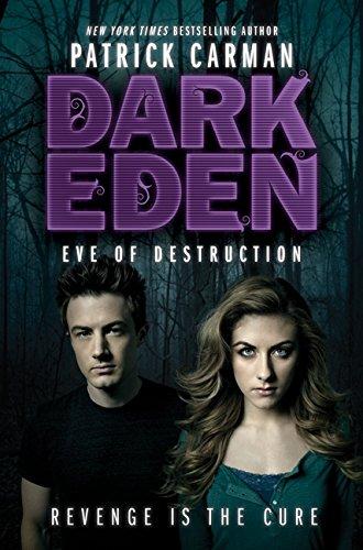 9780062101822: Eve of Destruction (Dark Eden)