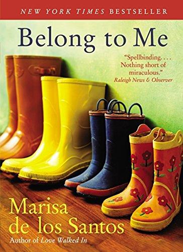 9780062102508: Belong to Me