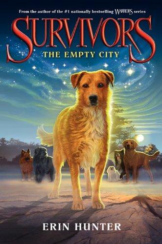 9780062102560: The Empty City (Survivors (HarperCollins))