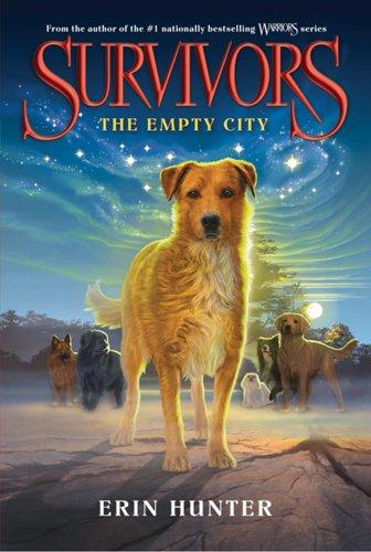9780062102584: The Empty City (Survivors (HarperCollins))
