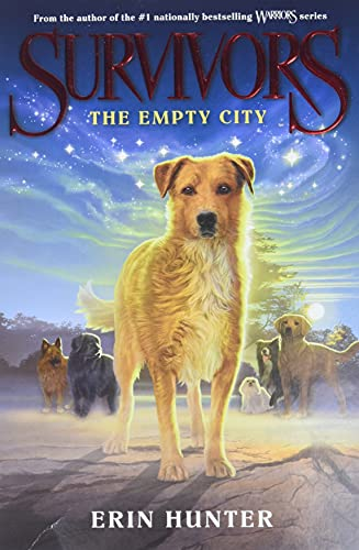 9780062102584: The Empty City (Survivors (HarperCollins))