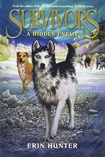 9780062102621: A Hidden Enemy (Survivors (HarperCollins))