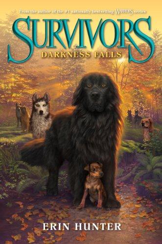 9780062102669: Survivors #3: Darkness Falls