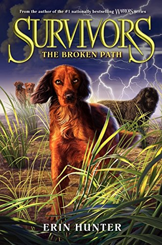 9780062102683: The Broken Path (Survivors (HarperCollins))