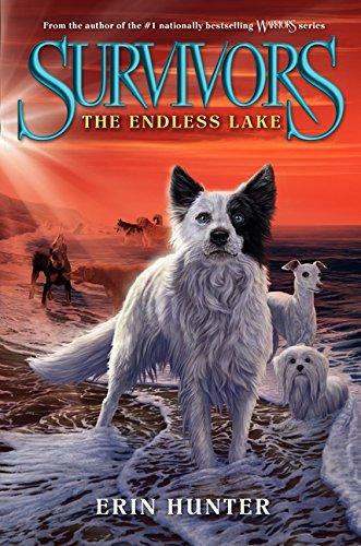 9780062102720: Survivors #5: The Endless Lake