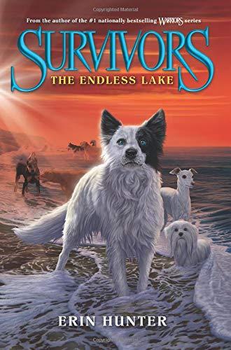 9780062102744: Survivors #5: The Endless Lake