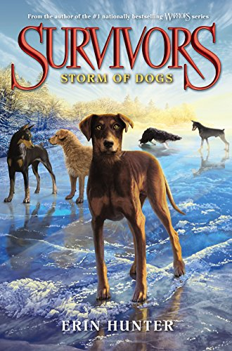 9780062102768: Survivors #6: Storm of Dogs