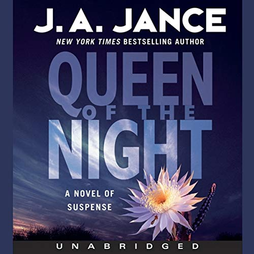 9780062102812: Queen of the Night Low Price: A Novel of Suspense (Walker Family Mysteries)