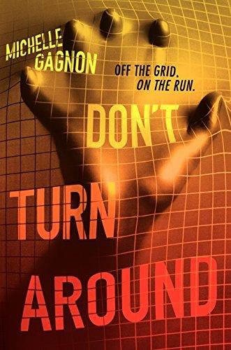 9780062102904: Don't Turn Around