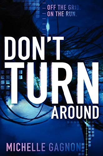 9780062102911: Don't Turn Around
