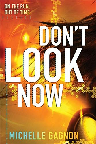 9780062102935: Don't Look Now (Don't Turn Around)