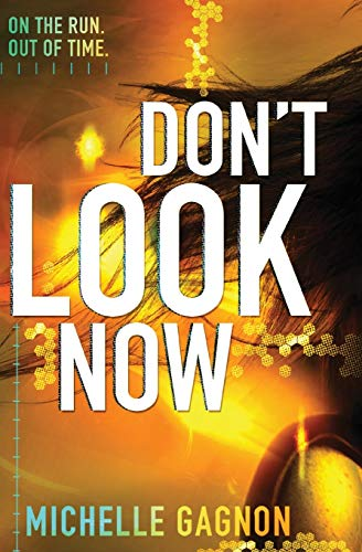 9780062102942: Don't Look Now (Don't Turn Around)