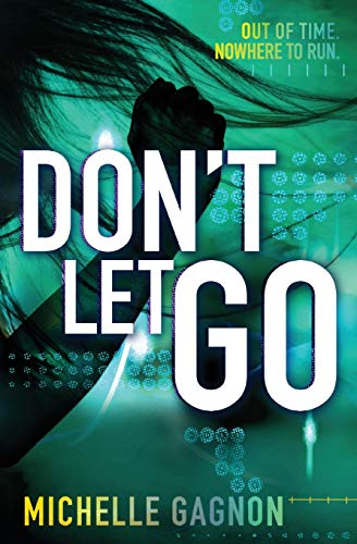 9780062102973: Don't Let Go (Don't Turn Around)
