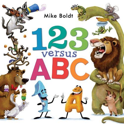 123 versus ABC: Mike Boldt