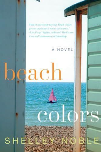 9780062103086: Beach Colors: A Novel
