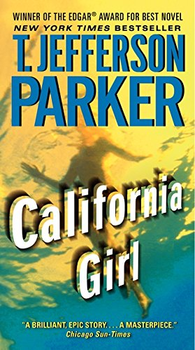 9780062103390: California Girl