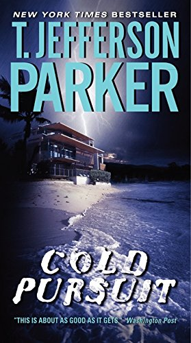Cold Pursuit: Parker, T. Jefferson