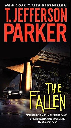 9780062103413: The Fallen