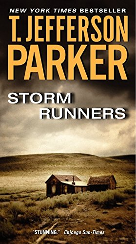 9780062103420: Storm Runners