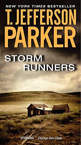 9780062103420: Storm Runners