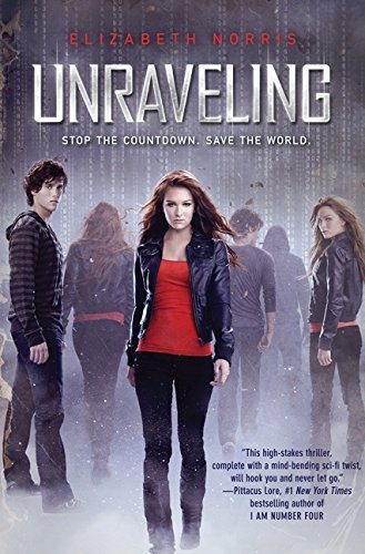 9780062103734: Unraveling
