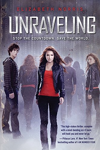 9780062103741: Unraveling