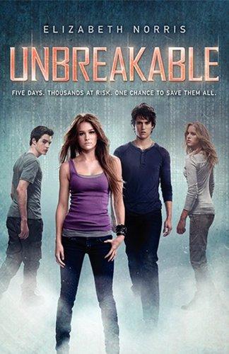 9780062103765: Unbreakable