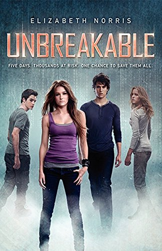9780062103765: Unbreakable (Unraveling)