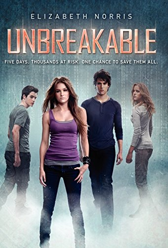 9780062103772: Unbreakable (Unraveling)