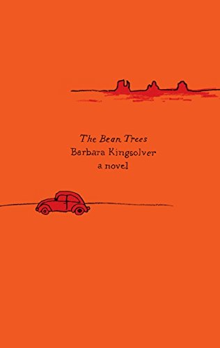 9780062103925: The Bean Trees: A Novel