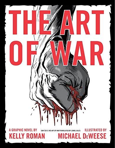 9780062103949: The Art of War: A Graphic Novel