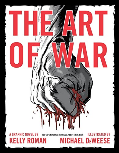 9780062103949: The Art of War: A Graphic Novel