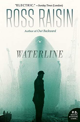 9780062103970: Waterline: A Novel