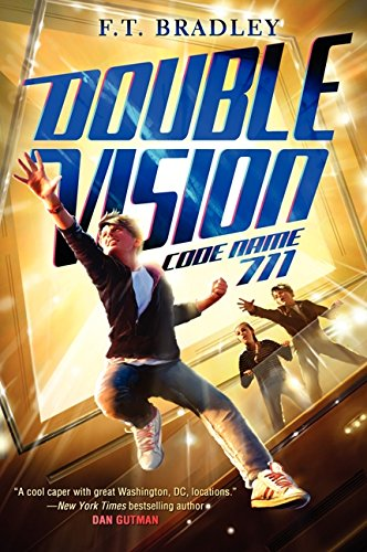 9780062104403: Double Vision: Code Name 711