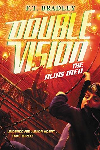 9780062104441: Double Vision: The Alias Men