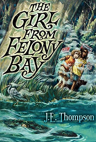 9780062104465: The Girl from Felony Bay (Felony Bay Mysteries)