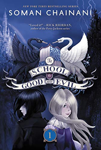 9780062104915: The school for Good and Evil
