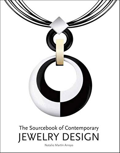 Sourcebook of Contemporary Jewelry Design