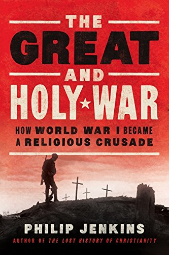 9780062105097: The Great and Holy War