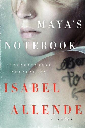 Maya's Notebook: A Novel: Isabel Allende
