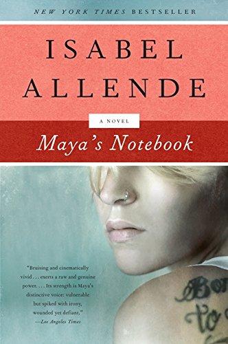 9780062105639: Maya's Notebook: A Novel (P.S.)