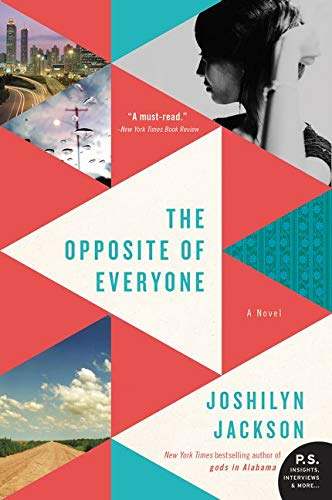 9780062105691: The Opposite of Everyone: A Novel