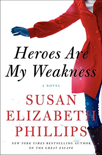9780062106070: Heroes Are My Weakness: A Novel