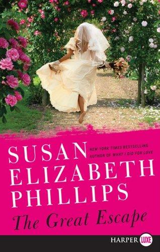 9780062106124: The Great Escape: A Novel (Wynette, Texas)