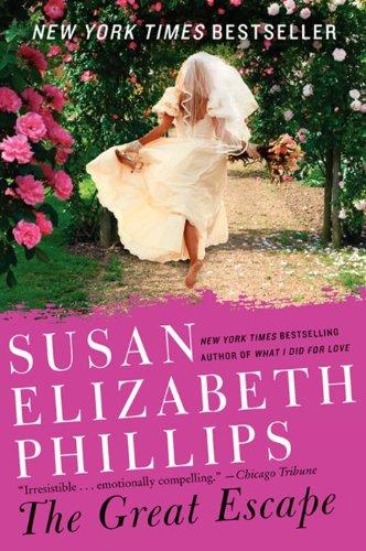 The Great Escape: A Novel (Wynette, Texas): Phillips, Susan Elizabeth