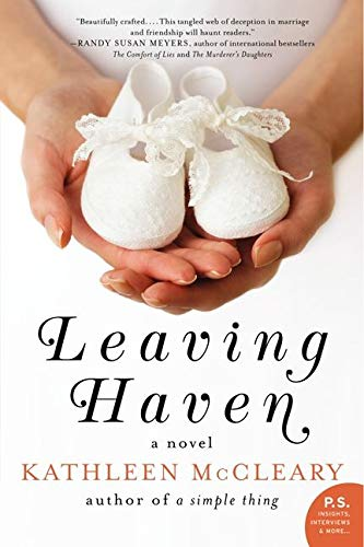 9780062106261: Leaving Haven: A Novel