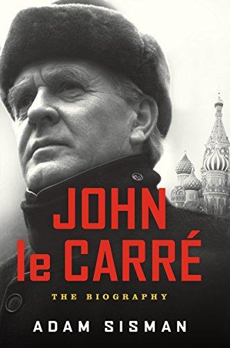 9780062106278: John le Carre: The Biography