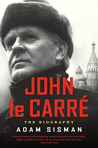 9780062106285: John Le Carre: The Biography