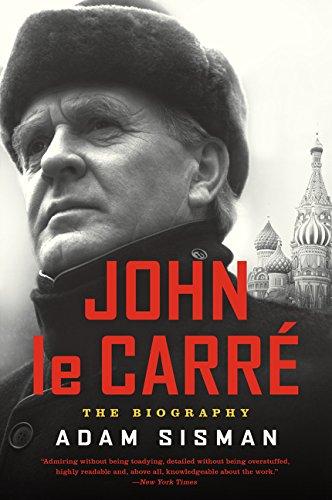 9780062106285: John le Carre: The Biography