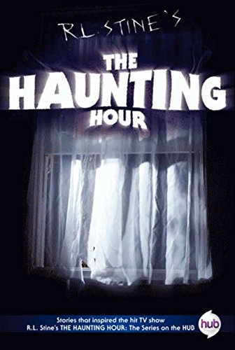 9780062106919: The Haunting Hour TV Tie-In Edition